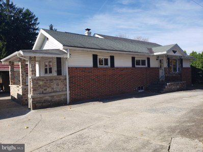 8 Teaberry Hill Road, Minersville, PA 17954 - MLS#: PASK115776