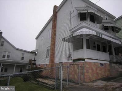 106 Sixth Street, Coaldale, PA 18218 - MLS#: PASK115784
