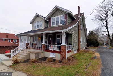 114 S 20TH Street, Pottsville, PA 17901 - MLS#: PASK115794