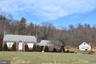 2763 Summer Valley Road, New Ringgold, PA 17960 - #: PASK115808