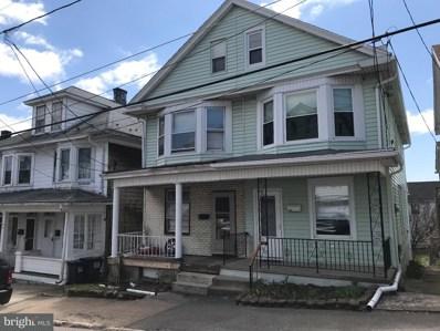208 Schuylkill Avenue, Shenandoah, PA 17976 - MLS#: PASK115960