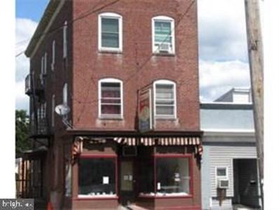 1590 W Market Street, Pottsville, PA 17901 - #: PASK115972