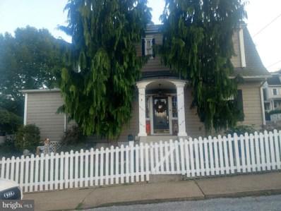 1120 Spruce Street, Ashland, PA 17921 - #: PASK116010