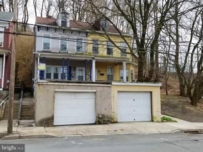 227 Nichols Street, Pottsville, PA 17901 - #: PASK119622