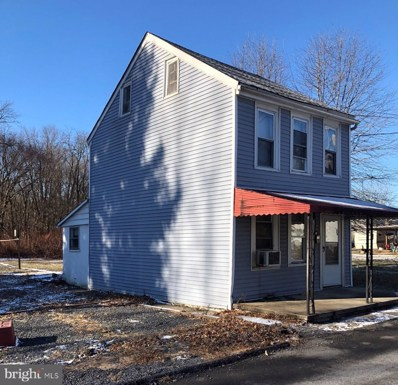 127 Saint James Street, Schuylkill Haven, PA 17972 - #: PASK119648