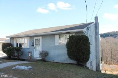 240 W Howard Avenue, Coaldale, PA 18218 - MLS#: PASK120546
