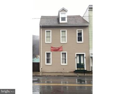 214 W Centre Street, Ashland, PA 17921 - #: PASK120580