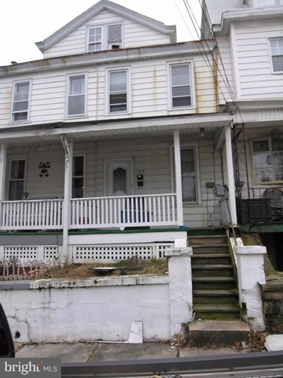 1323 W Norwegian Street, Pottsville, PA 17901 - #: PASK120610