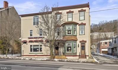 601 Centre Street, Ashland, PA 17921 - #: PASK120640