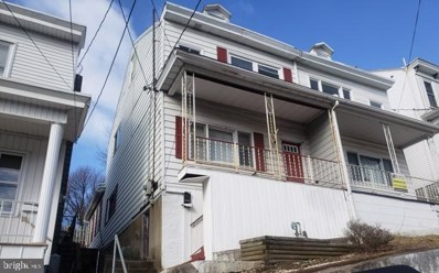420 Wheeler Street, Pottsville, PA 17901 - #: PASK120696
