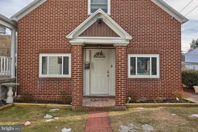 26 Walnut Street, Ashland, PA 17921 - #: PASK120790