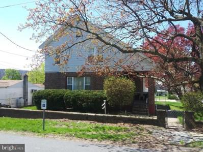 409 Catherine Street, Ashland, PA 17921 - #: PASK120822