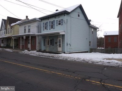 225 Dock Street, Schuylkill Haven, PA 17972 - #: PASK120826