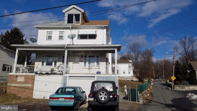 169 High Road, Pottsville, PA 17901 - #: PASK124380