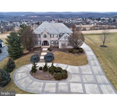 3010 Ridgeview Drive, Orwigsburg, PA 17961 - #: PASK124384