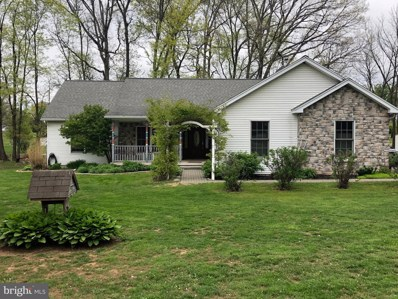 41 Wild Cherry Road, Schuylkill Haven, PA 17972 - #: PASK124438