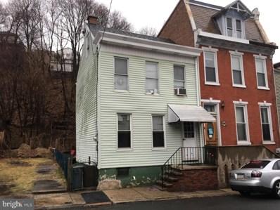 520 W Arch Street, Pottsville, PA 17901 - #: PASK124486
