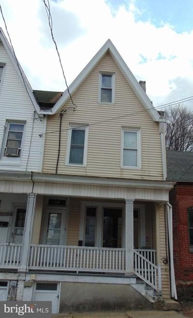 1213 W Norwegian Street, Pottsville, PA 17901 - #: PASK124494