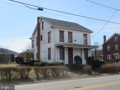 1405 W Main Street, Valley View, PA 17983 - #: PASK124566
