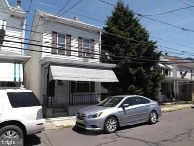 221 S 3RD Street, Saint Clair, PA 17970 - #: PASK124892
