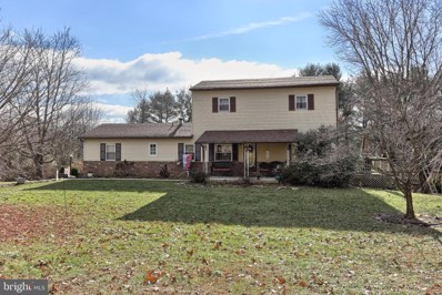 534 Birds Hill Road, Pine Grove, PA 17963 - #: PASK124896