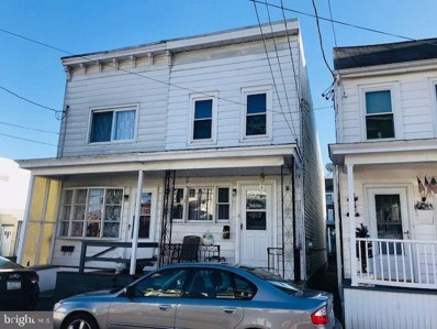 531 Lewis Street, Minersville, PA 17954 - #: PASK124900