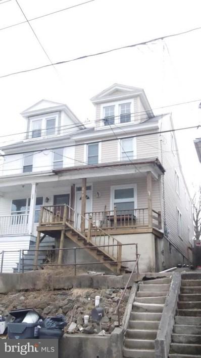 647 Pine Hill Street, Minersville, PA 17954 - #: PASK124978