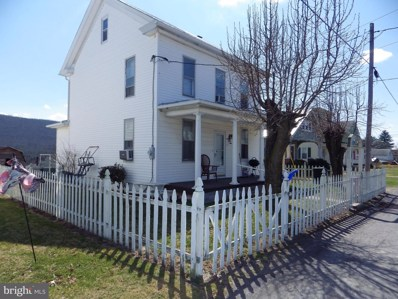 1123 W Maple Street, Valley View, PA 17983 - #: PASK125022