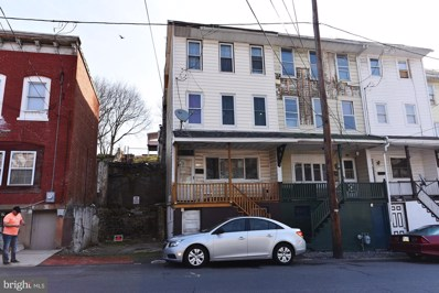 308 N 12TH Street, Pottsville, PA 17901 - MLS#: PASK125052