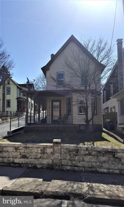 124 E Union St, Schuylkill Haven, PA 17972 - #: PASK125062