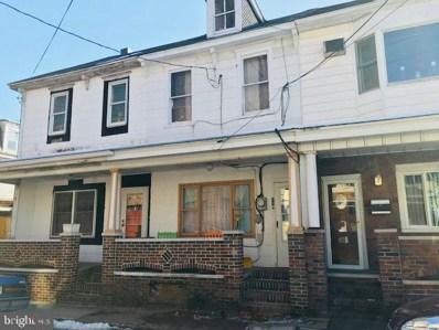 13 Lewis Street, Minersville, PA 17954 - #: PASK125102