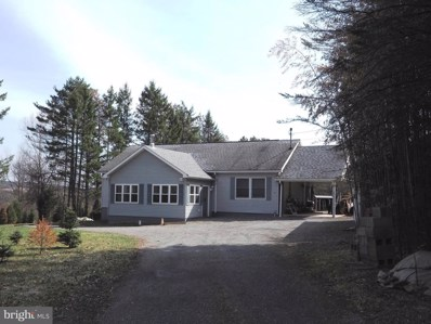 41 Archery Club Road, New Ringgold, PA 17960 - MLS#: PASK125196