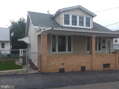 10-12 S Gilbert Street, Shenandoah, PA 17976 - MLS#: PASK125374