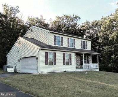 2 Woodland Vista Drive, Pine Grove, PA 17963 - #: PASK125390