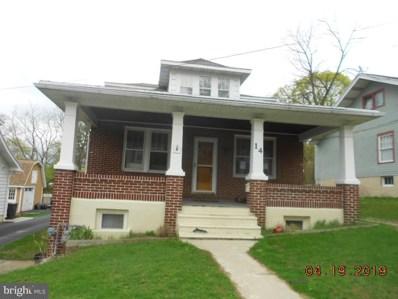 14 S 22ND Street, Pottsville, PA 17901 - #: PASK125418