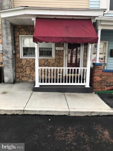 804 N 3RD Street, Pottsville, PA 17901 - #: PASK125514