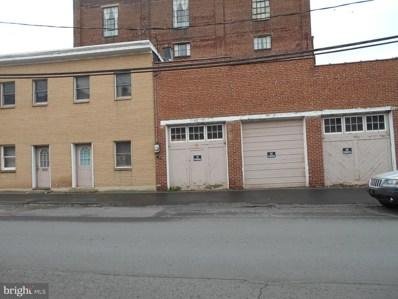28 W Lloyd Street, Shenandoah, PA 17976 - MLS#: PASK125538