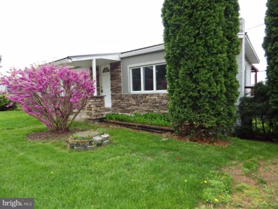 28 W Colliery Avenue, Tower City, PA 17980 - #: PASK125626