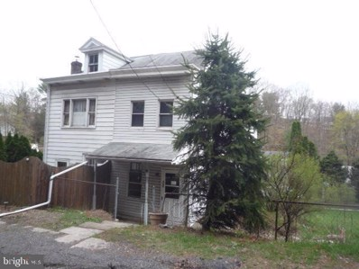 445 S 3RD Street, Minersville, PA 17954 - #: PASK125638