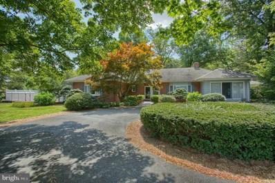 425 Ridgeview Drive, Orwigsburg, PA 17961 - #: PASK125664