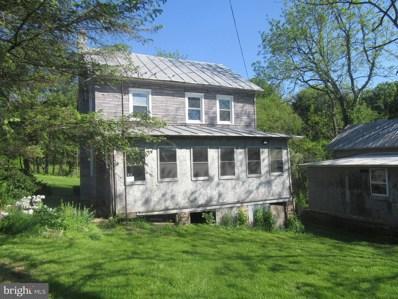 1175 Mountain Road, Pine Grove, PA 17963 - #: PASK125804