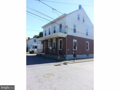 600 Railroad Street, Schuylkill Haven, PA 17972 - #: PASK125812
