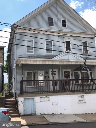 203 Haven Street, Schuylkill Haven, PA 17972 - #: PASK125828