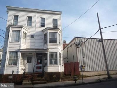 18 E Lloyd Street, Shenandoah, PA 17976 - MLS#: PASK125882