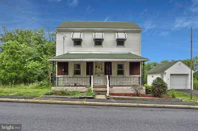 276 N Berne Street, Schuylkill Haven, PA 17972 - #: PASK126088