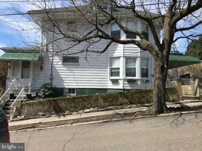 534 Jefferson Street, Pottsville, PA 17901 - #: PASK126118