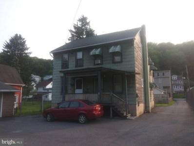 200-202-  Buckley Street, Minersville, PA 17954 - #: PASK126188