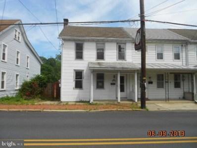 291 S Tulpehocken Street, Pine Grove, PA 17963 - #: PASK126274
