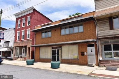 29 S 2ND Street, Saint Clair, PA 17970 - #: PASK126284