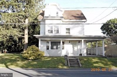 154 Pleasant Valley Road, Pine Grove, PA 17963 - #: PASK126302